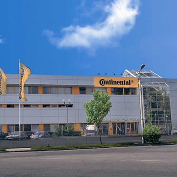 Continental Automotive Gmbh - Sibiu