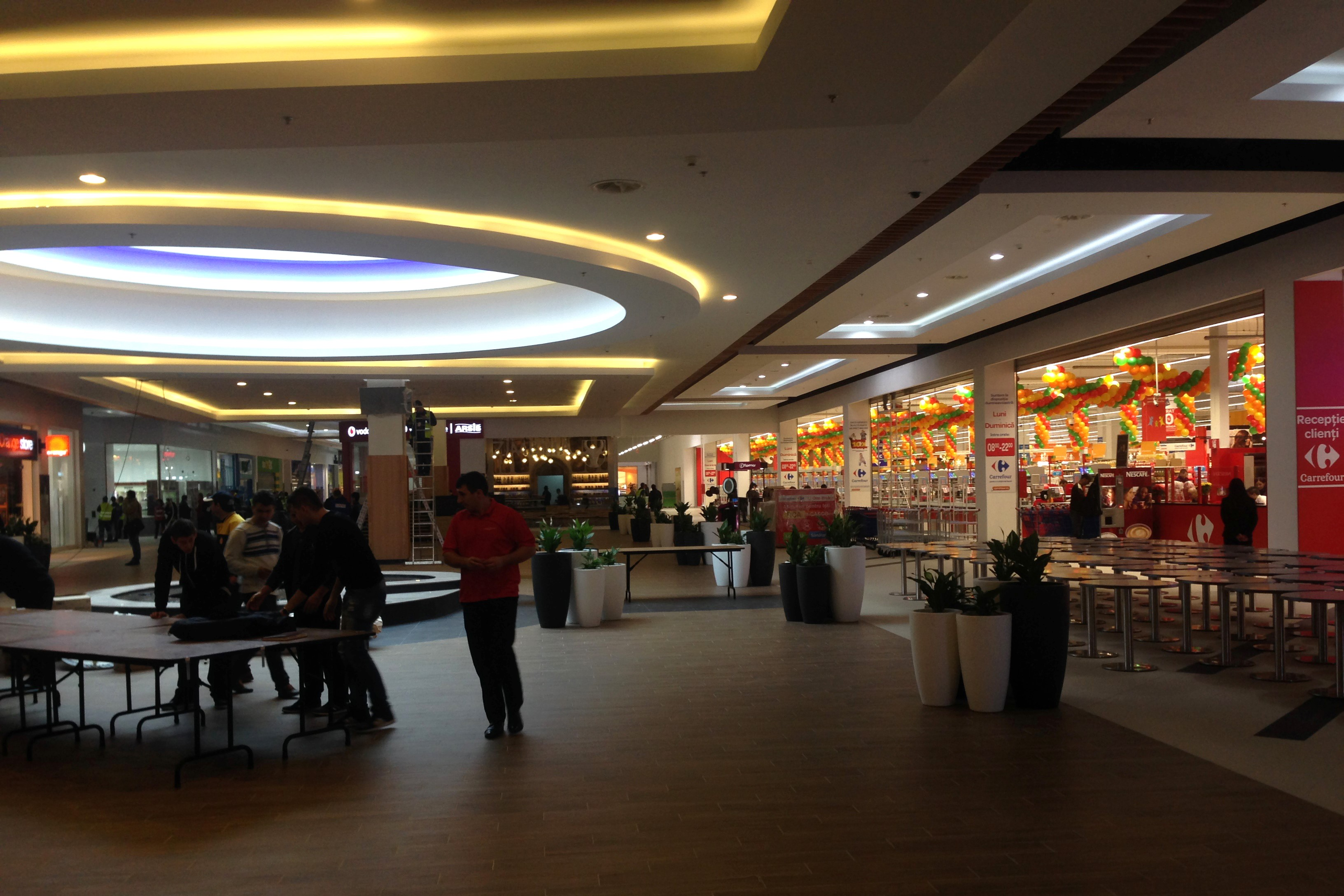 Galati Shopping City