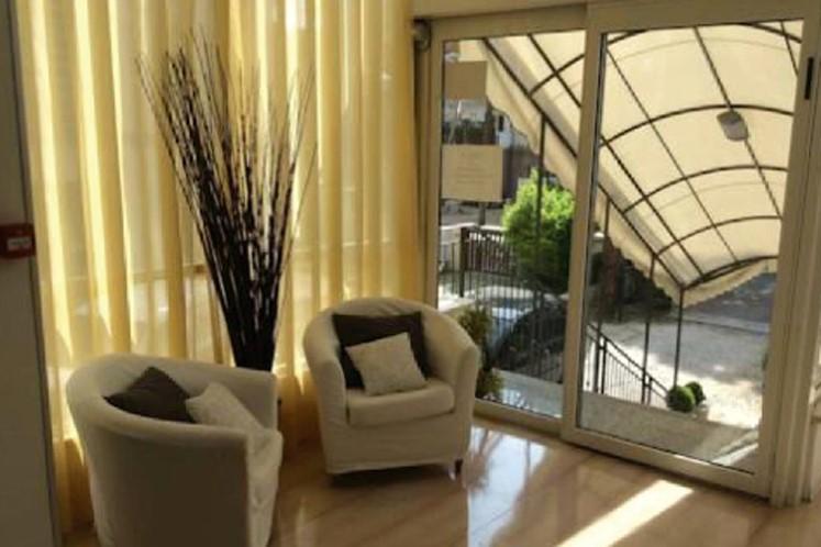 Milano Hotel Augustus